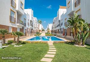 EAR-038 Apartamento T2 c/piscina em Cabanas Tavira