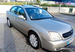 Opel Vectra 1.8 16v elegance - 02