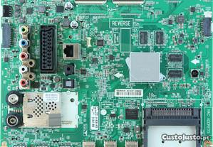 Ebt63537802 Eax66207203 LE51h