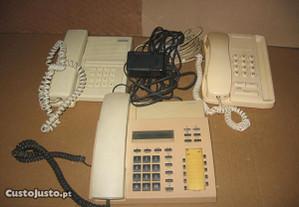 Telefones antigos