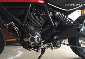 Ducatti scrambler ducatti