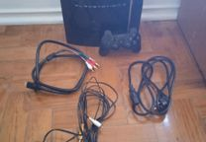 Playstation 3 Não Funciona