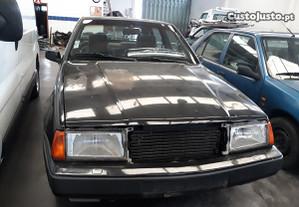 Peças Volvo 440
