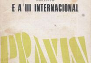 Lenine e a III Internacional