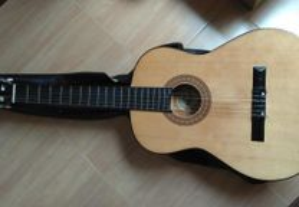 Viola Santana CG-390, viola acústica, clássica