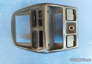 Consola rádio Nissan D22 / Navara
