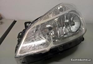 10119461002 Farol Renault Clio III 3 05-
