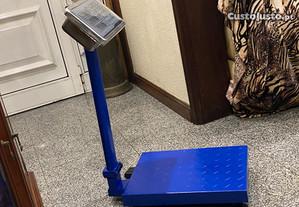 Balança digital até 150 kg