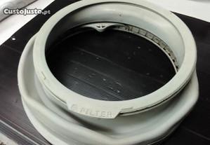 Borracha óculo Aeg-Zanussi-Electrolux