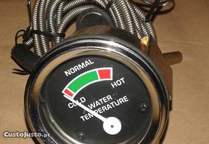 Manómetro combustível universal barato