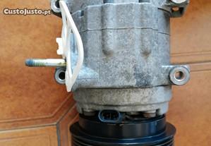 Compressor Ar condicionado Chevrolet Captiva