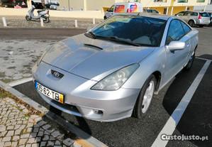 Toyota Celica T23VVT-I - 02