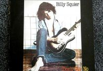 Billy Squier Don't Say No Vinil LP 1981