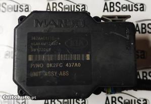 Abs Kia Carens 0K2FC437A0, BH60103600