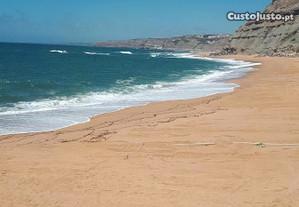 Lourinhã - Terreno c/17760m2 vista mar