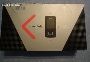 Lg K800 Novo em Caixa + HTC Desire+ Motorola (X10)
