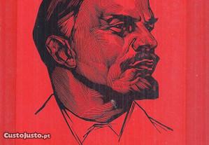 V. I. Lénine - Obras Escolhidas em Três Tomos -III