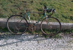 bicicleta de corrida vilar