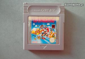 Jogo Game Boy - Super Mario Land