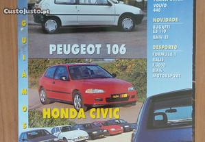 Revista Turbo N.º 122 de Novembro/91