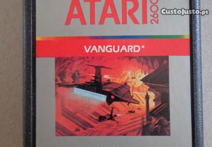 Jogo ATARI 2600 - Vanguard