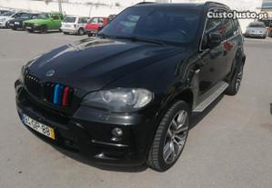 BMW X5 3.5D pack M 286cv - 08