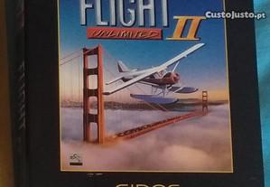 Flight Unlimited 2 - Jogos PC - Classicos