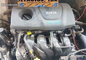 motor 1.6 gdi kia 132cv g4fd 34.347kms gr1,7