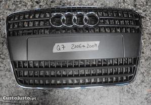 Audi Q7 grelha