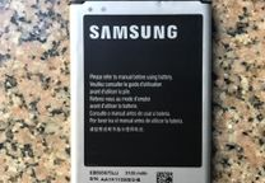 Bateria original Samsung Galaxy Note 2 (N7100)