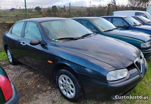 Alfa Romeo p/ peças