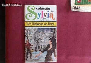 Coleccção Sylvia nº 52