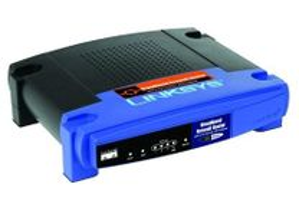 Router de banda larga Linksys BEFSX41