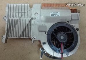 Kit de refrigeração Toshiba Satellite SA60 - Usado