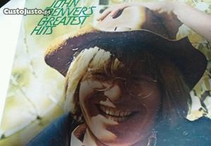 Disco vinil john denvers greatest hits impecavel