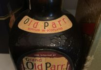 Whisky - Grand Old Parr 12 anos