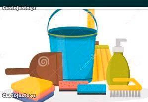 Limpezas a Apartamentos de Férias e remodeladas