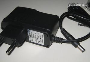 Sega Mega Drive 1 - Transformador AC DC NOVO