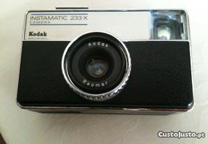 Máquina Fotográfica Kodak 233X