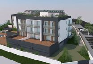 Ericeira - Lote c/PIP p/12 apartamentos