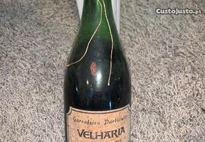 Velharia 1980 garrafeira particular