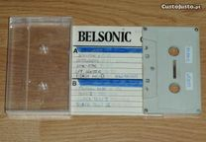 Spectrum: 10 jogos (Atic-Atac, Jet Pack, etc..)