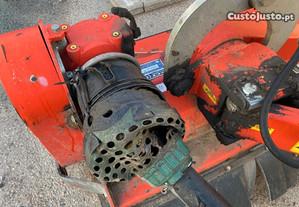 cortador de grama kuhn tb 211