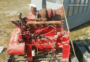 Motor John Deere, 6.8L