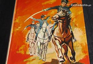 Livro Guerra e Paz Tolstoi Verbo juvenil 1973