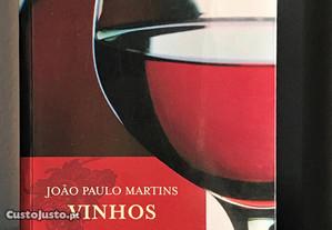 Vinhos de Portugal 2003 de João Paulo Martins