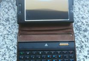 HTC X7500, raríssimo, coleção