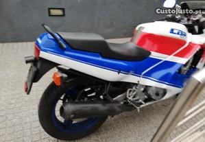 Honda cbr 600 f de 1989 ( clássico ler texto )