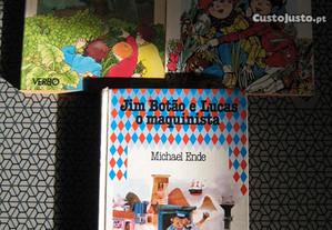 Livros Juvenis da Verbo - Portes Grátis.