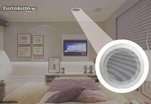 Instalação de Sistemas Som Ambiente